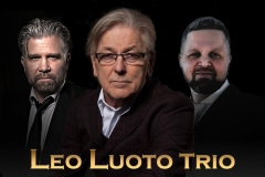 Leo Luoto Trio