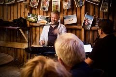 Duelling Pianos by Pete Haapasalo & Pasi Piispanen