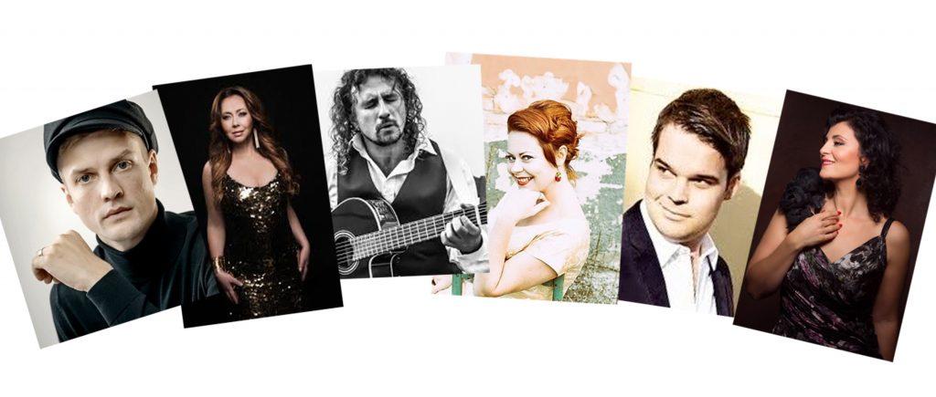 Musiikillinen videtervehdys on yrityksille suunnattu kevyt tapa olla yhteydessä sidosryhmiin ja välittää positiivista yrityskuvaa