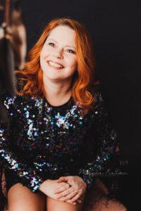 Minna Lasanen on sielukas jazzlaulaja